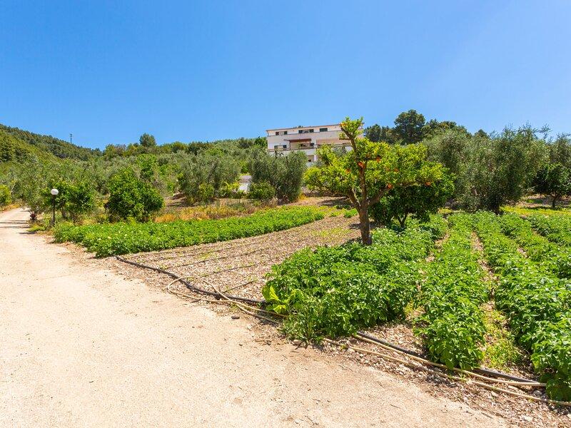 Villa Taglione (PES250), casa vacanza a Peschici