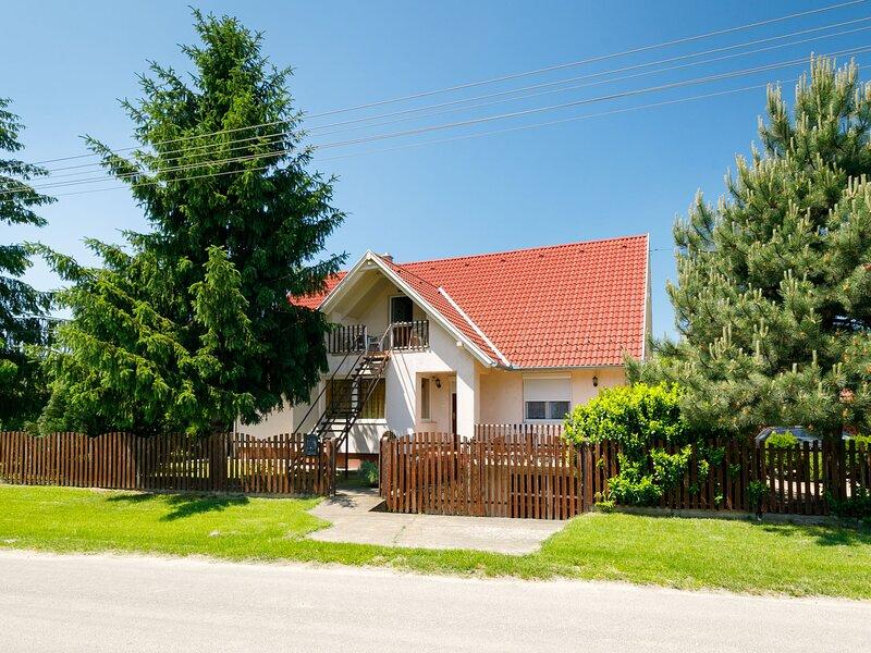 Balaton A2030, vacation rental in Balatonakali
