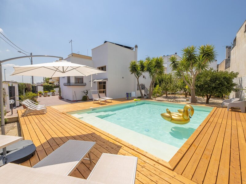 Valeria, holiday rental in Collemeto