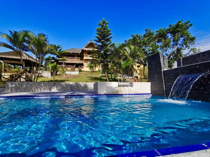 Casa Campomar Olón (Capacidad de 30 personas), holiday rental in Ayampe