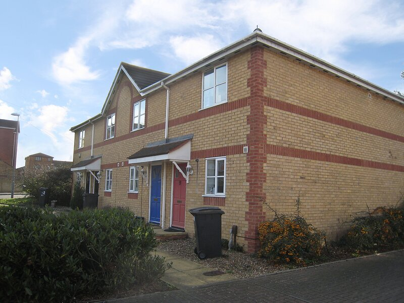 Livesey Close, holiday rental in Surbiton