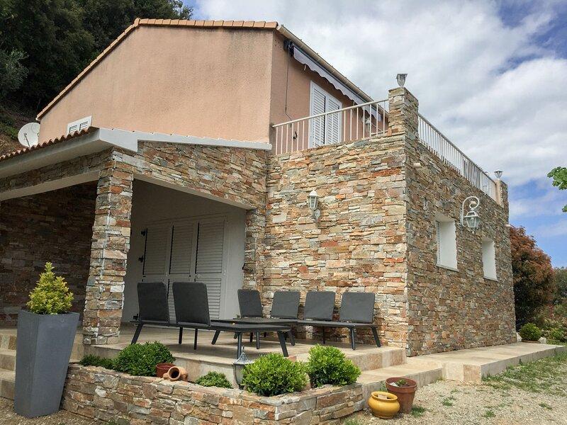 Giovanetti (CTN321), holiday rental in San Giuliano