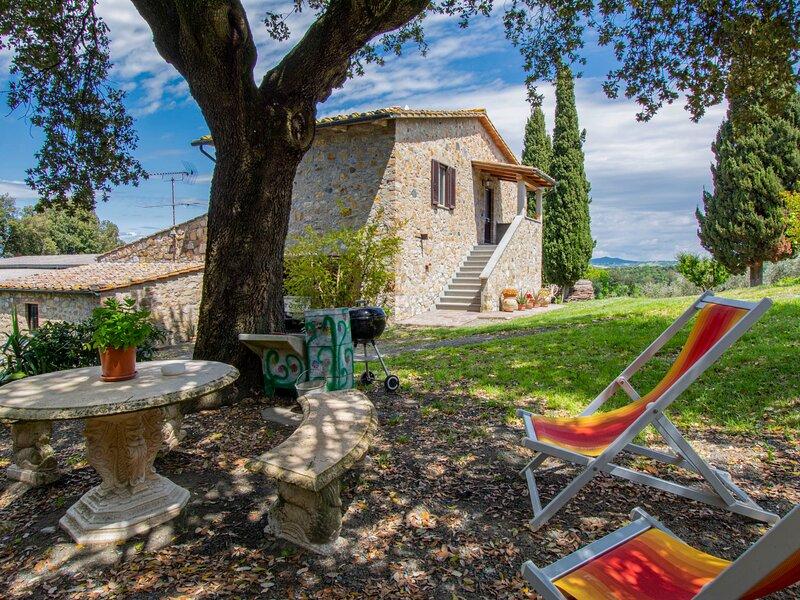 Il Sorbo (PNC135), holiday rental in Montegemoli