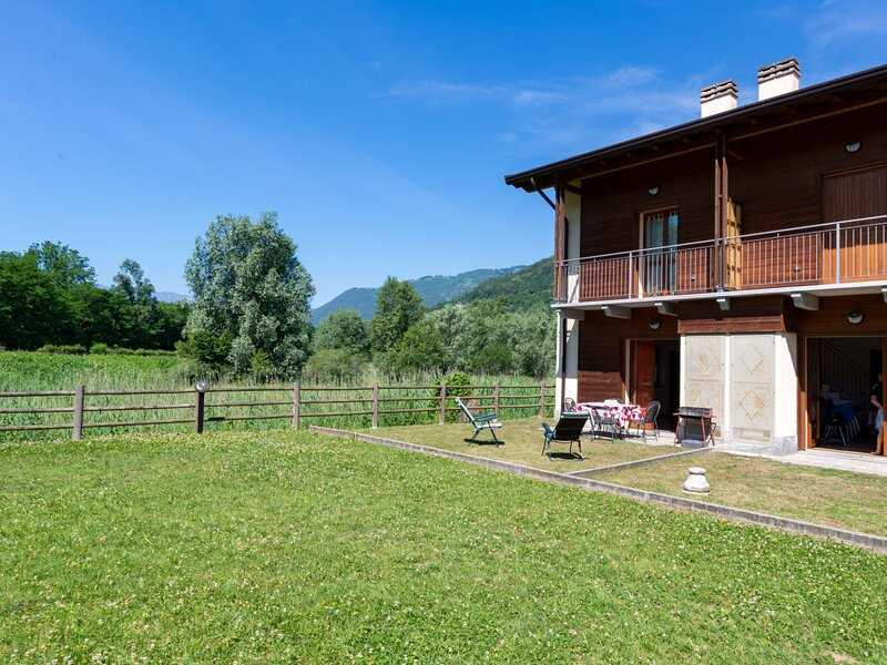 Borgo Poncetta (SRC149), holiday rental in Samolaco