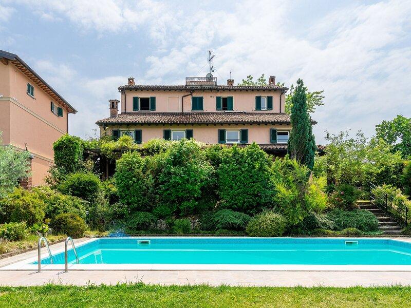 Ca' del Vento, location de vacances à Province of Pavia