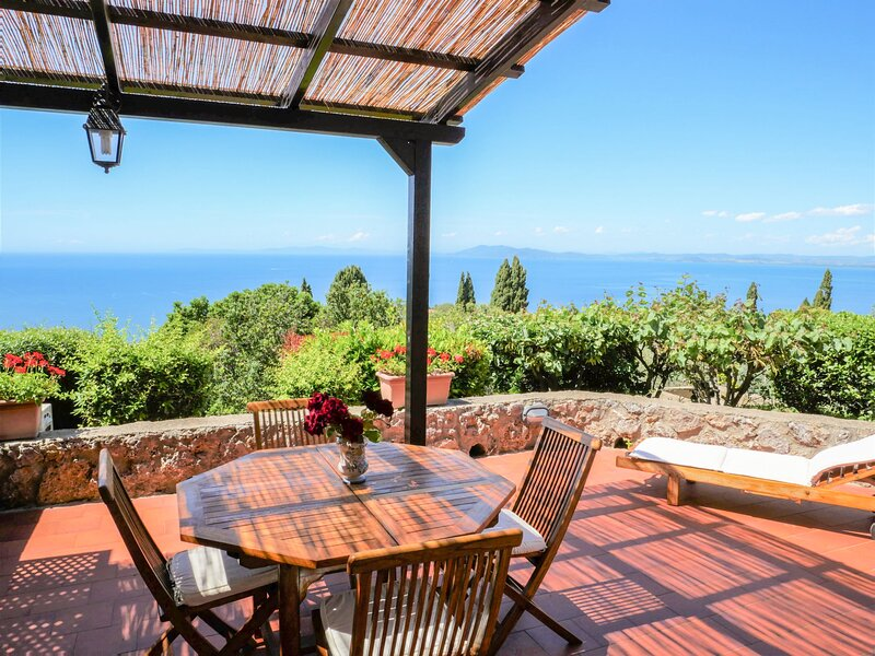 Two-room apartment, holiday rental in Giannella