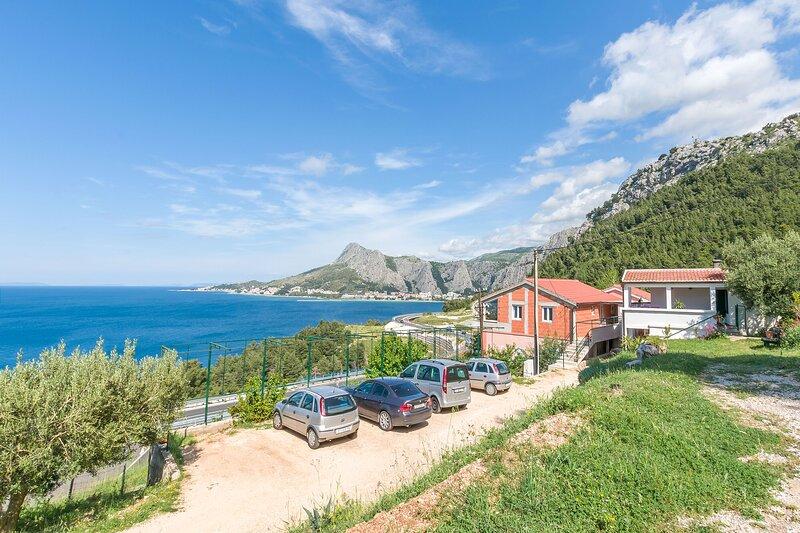 Apartment Josipa, casa vacanza a Borak