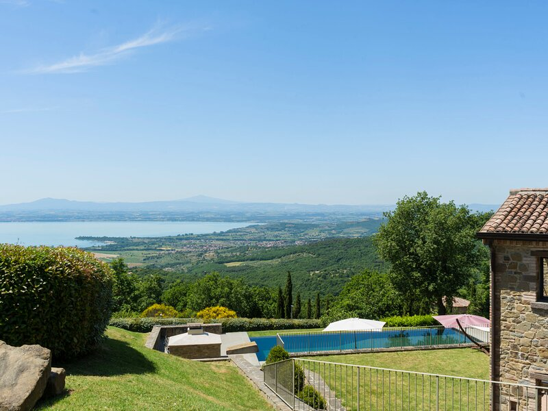 Cuor di Leone, holiday rental in Pierle