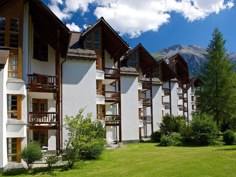 Schweizerhof/621, holiday rental in Schmitten