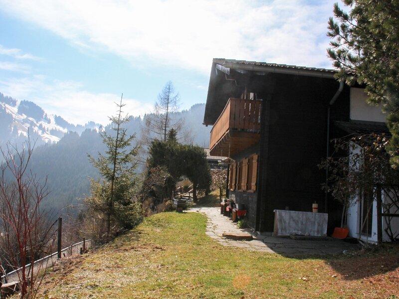 No 1619, holiday rental in La Gruyere
