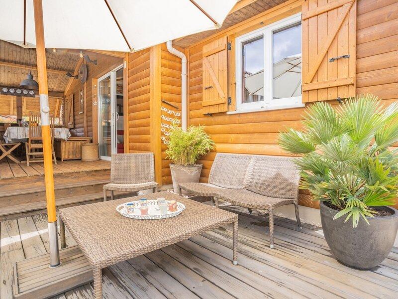 Landais, holiday rental in Saubion