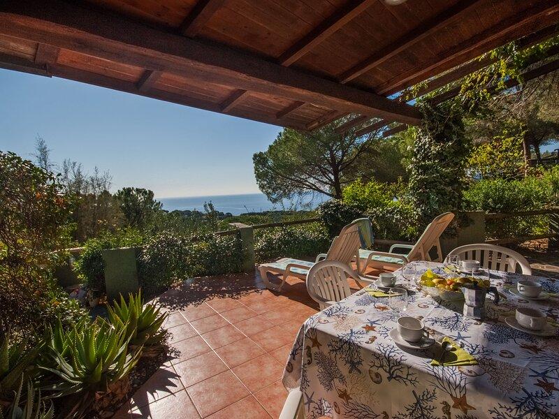 Piccola Oasi (CLV273), holiday rental in Gualdo a Capoliveri