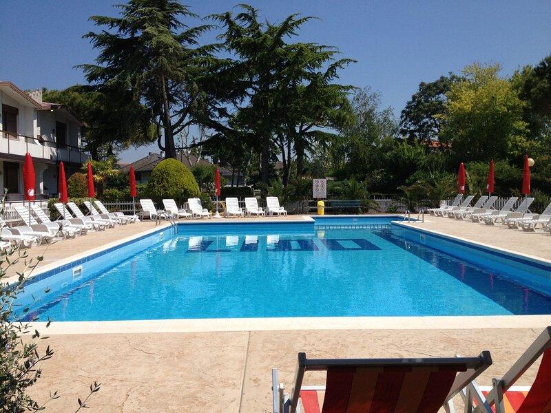 Villaggio Lido (CLL560), aluguéis de temporada em Cavallino-Treporti