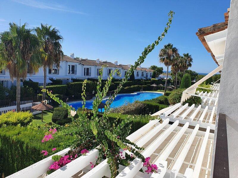 Fantastic House in El Rompido, Andalucía, Spain, aluguéis de temporada em Cartaya