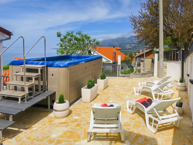 Nikola (SRD331), holiday rental in Lovinac