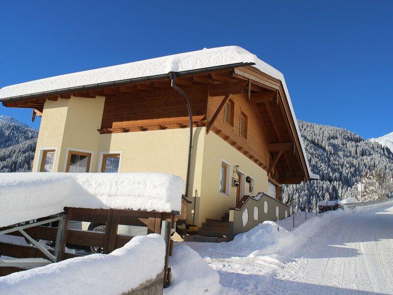 Reichegger (MHO791), holiday rental in Schwendau