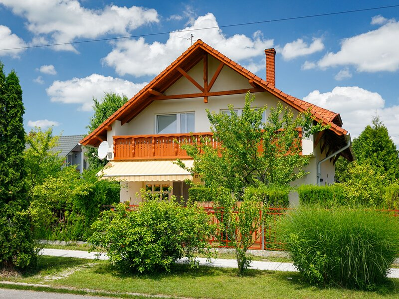 Renata, aluguéis de temporada em Balatonujlak