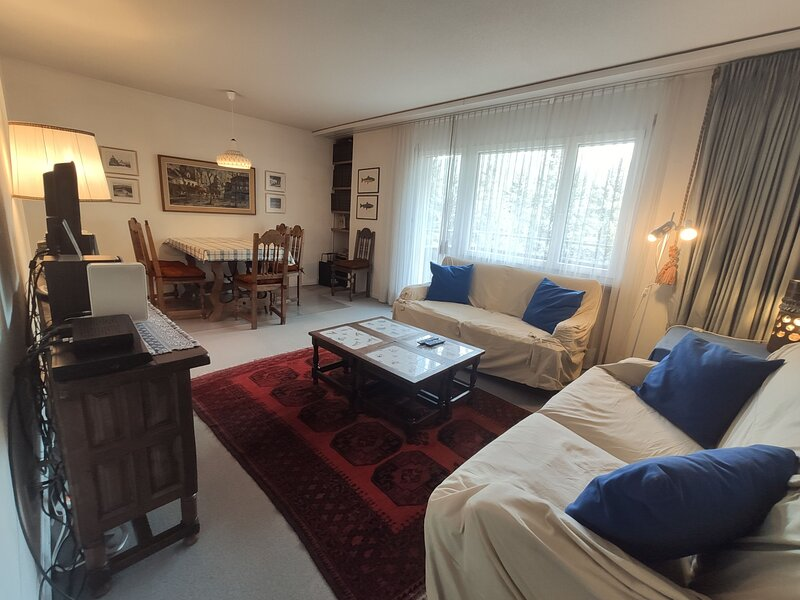 Allod-Park, holiday rental in Glaris