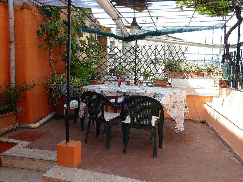Lombardi (TZR180), vacation rental in Pompeiana