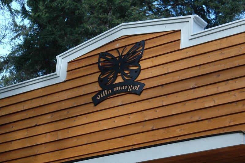 Villa Margot the butterfly cottage