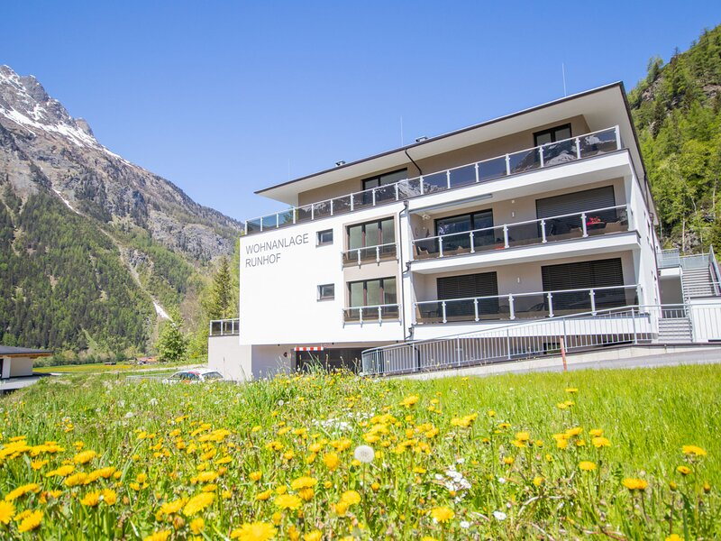 Runhof Living, location de vacances à Neurur