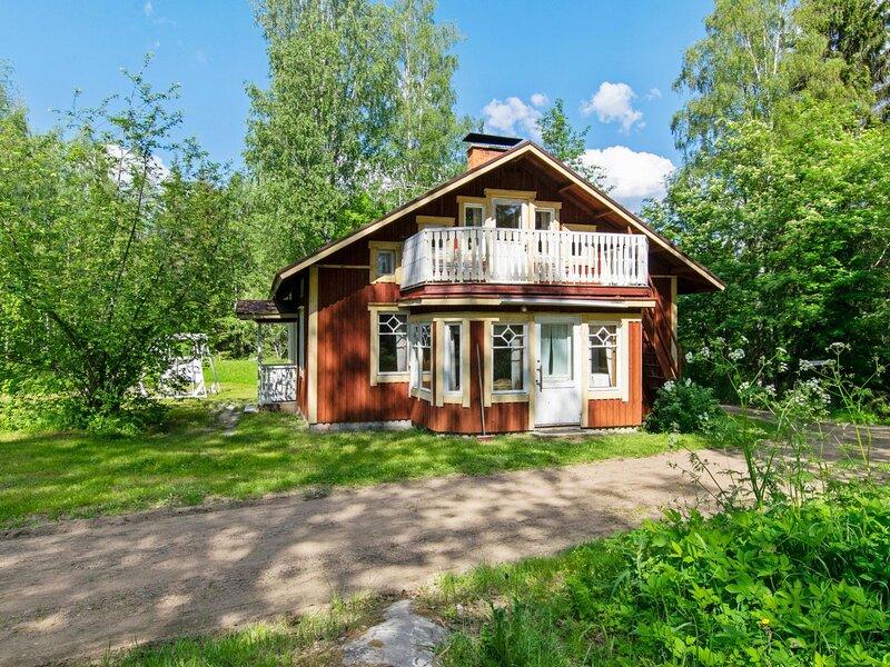 Piennarpää, casa vacanza a Saarijärvi