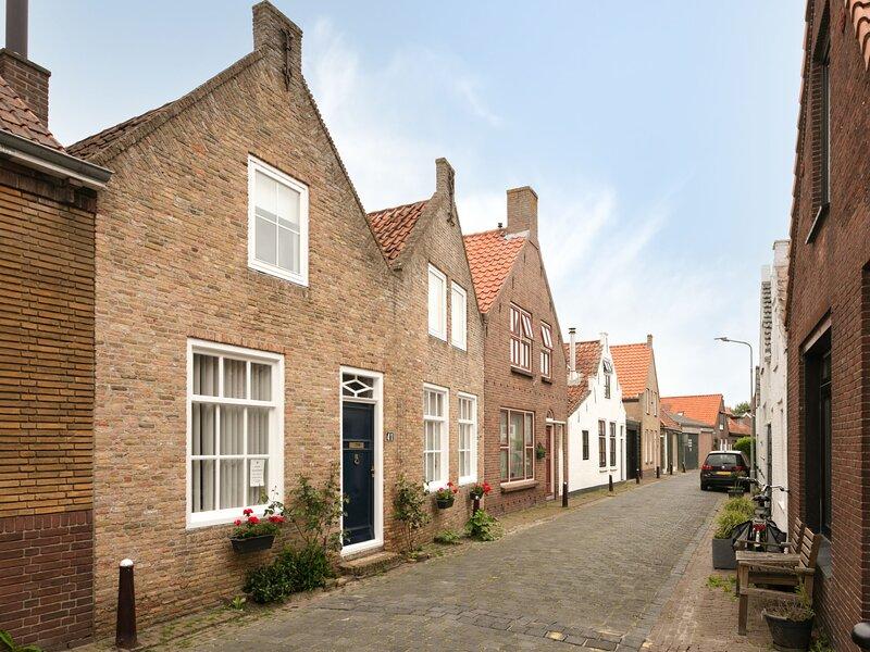 Dijkhuisje, holiday rental in Brouwershaven
