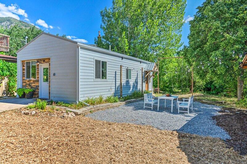 Canyon Creek Cottage: 13 Mi to Pineview Reservoir!, casa vacanza a Layton