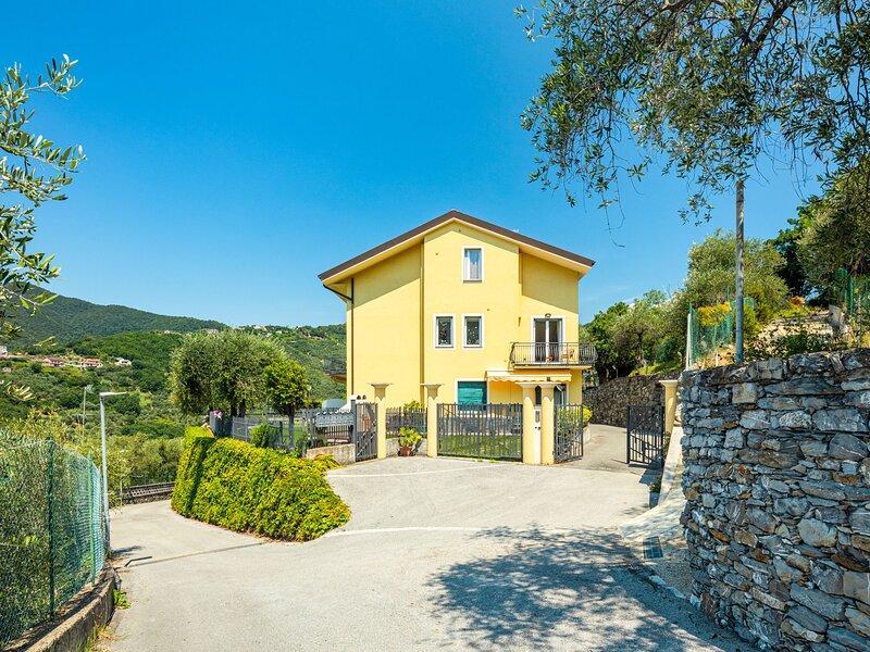 Carlo (MIA190), location de vacances à Littorno