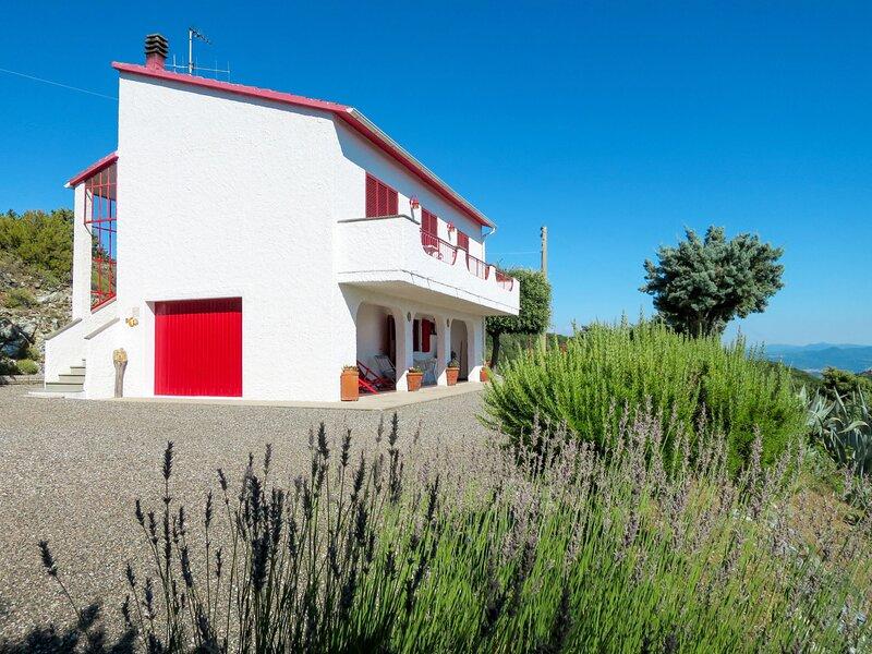 Villa Sassi, holiday rental in Riparbella