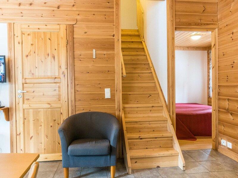 Rovarakka 1 b, holiday rental in Kittilä