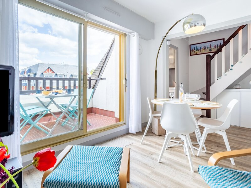 Clos de Bénerville, vacation rental in Benerville-sur-Mer
