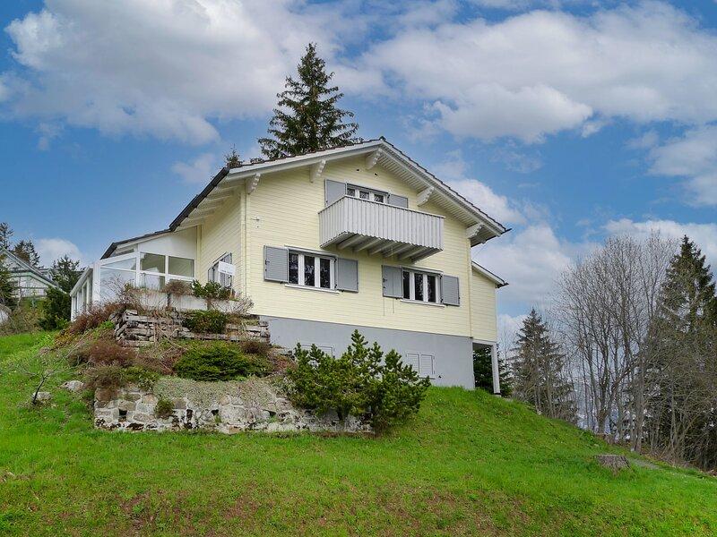 Cortesi, vacation rental in Wildhaus