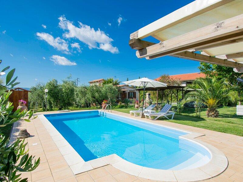 Oliveta (CEC230), Ferienwohnung in Cecina