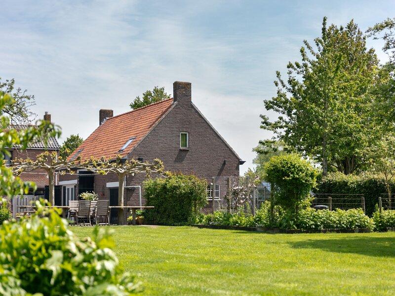 Sint Kruis, alquiler vacacional en Eeklo
