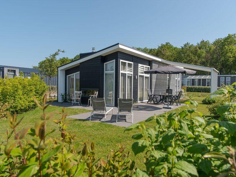 Water Resort Oosterschelde, holiday rental in Goes