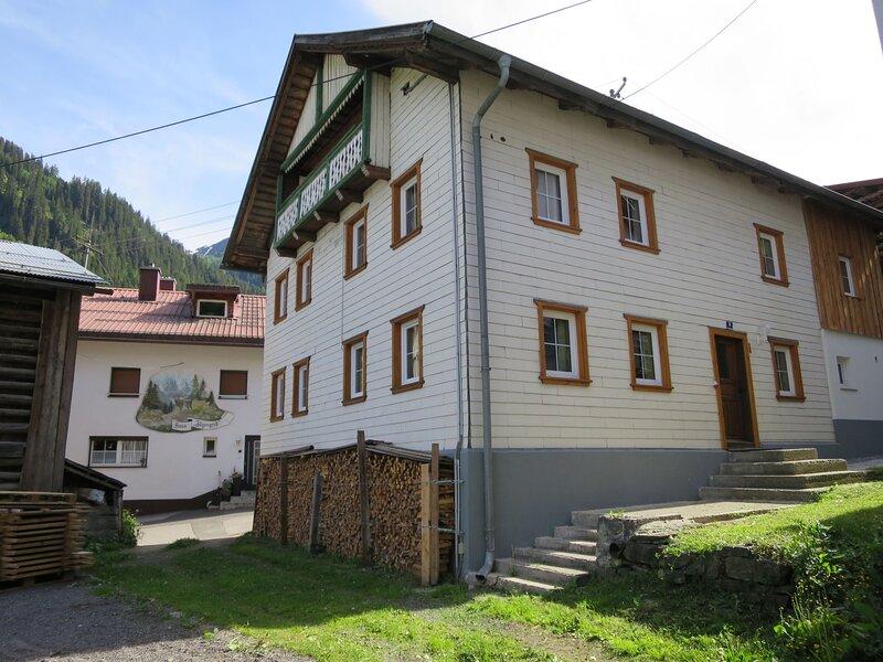 Fatlar (KPL686), location de vacances à Samnaun