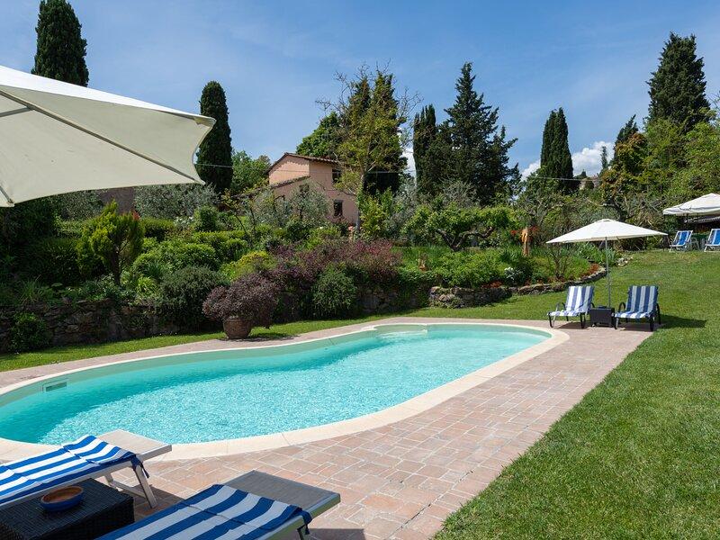 Cadellura (ARZ130), holiday rental in Santa Firmina