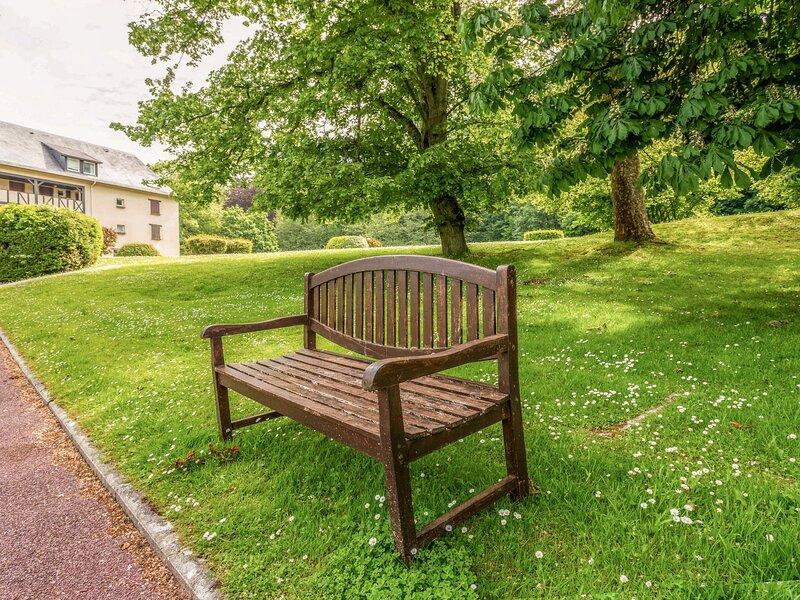 Le Parc de la Chaumière, holiday rental in Villerville