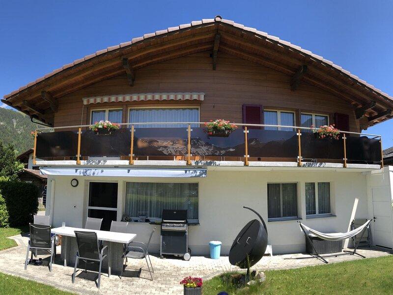 Aloa, aluguéis de temporada em Kandersteg
