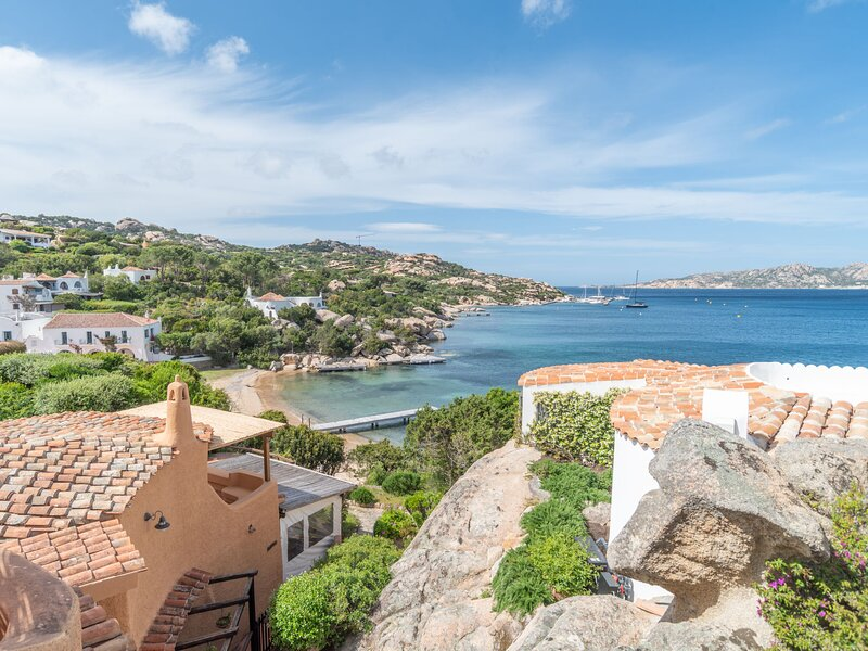 Mocci (PAU231), vacation rental in Costa Serena