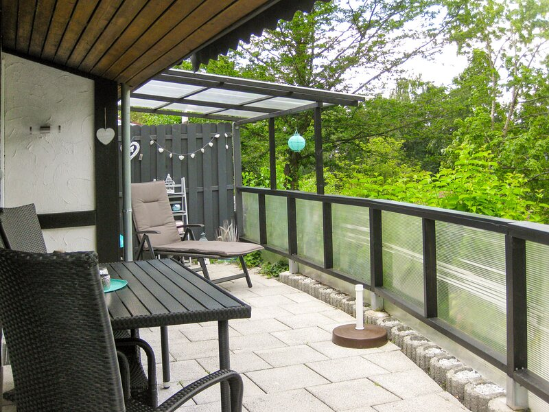 Ferienpark Ronshausen (ROH120), aluguéis de temporada em Eschwege
