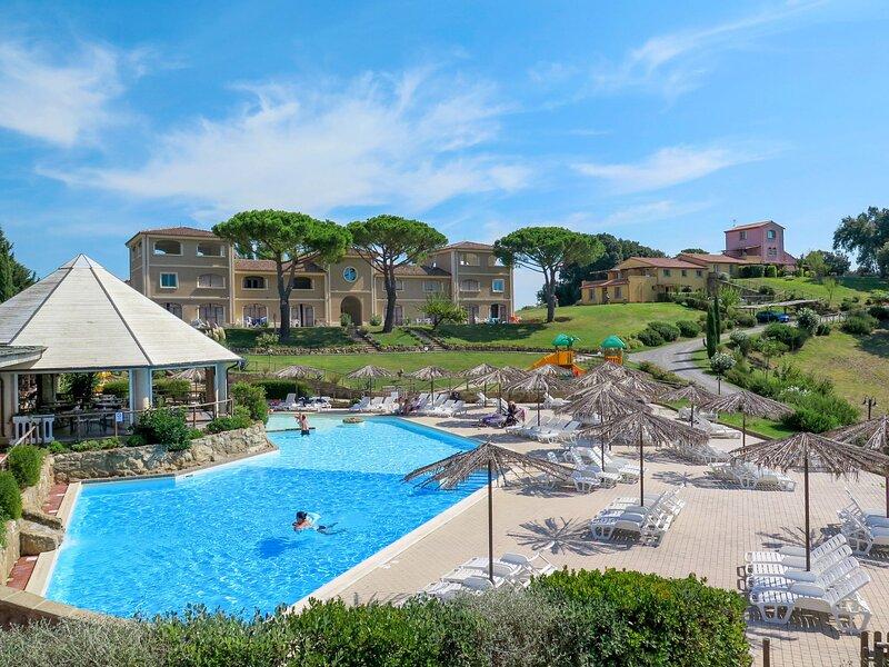 Il Felciaione, holiday rental in Riparbella