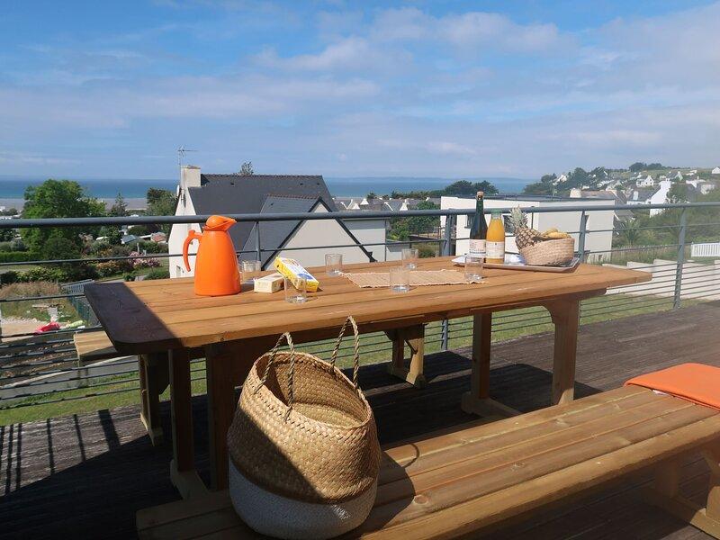 Ty Awen (PTP100), vacation rental in Pentrez