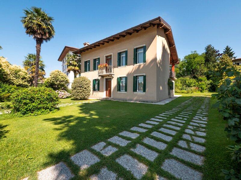 Casa Con Le Rose (SDF100), holiday rental in Fagagna