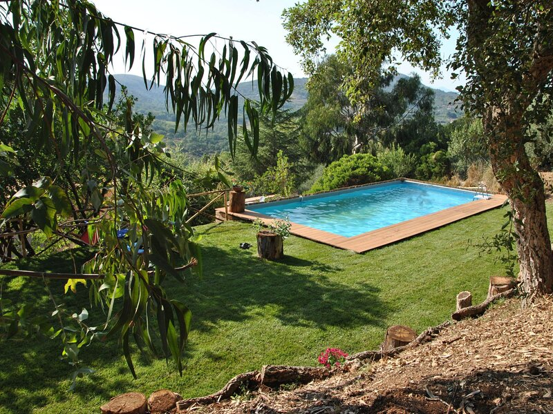Gran Suite on Hill, alquiler vacacional en Itri