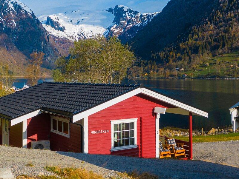 Vindreken (FJS019), holiday rental in Fjaerland