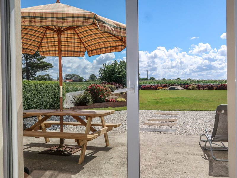 L'Oasis (PNR219), location de vacances à Plouneour-Trez