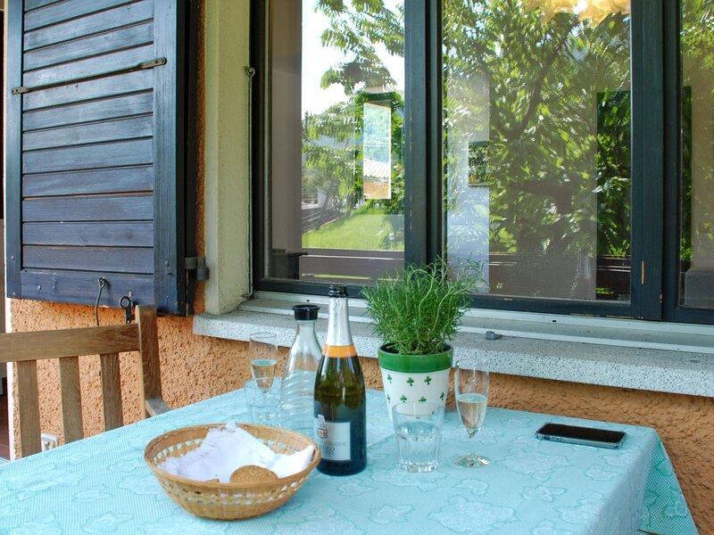 Casa Fiorita, aluguéis de temporada em Brusino Arsizio