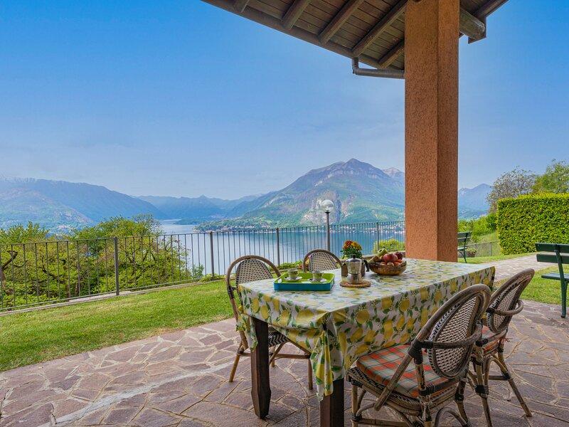 Ronco (VNA215), holiday rental in Perledo